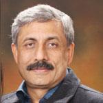 Dr. RK Manchanda
